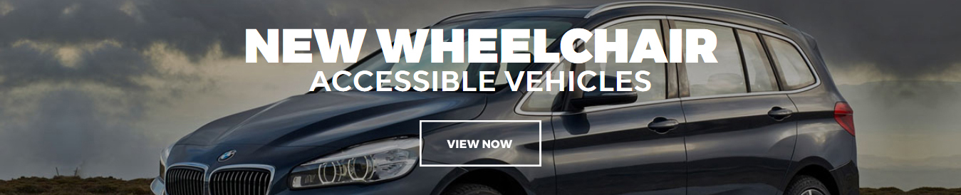 Motability Used Cars Scotland